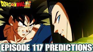 Video Dragon Ball Super Episode 117 Predictions! Showdown Of Love! Androids Vs Universe 2! download MP3, 3GP, MP4, WEBM, AVI, FLV November 2017