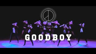 GD & Taeyang - GOOD BOY dance cover by X.EAST