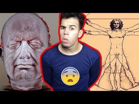 حقائق عن جسم الانسان تكاد لا تصدق | سيقشعر بدنك