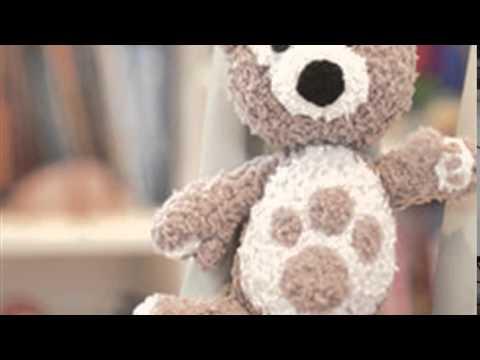 Hello Kitty Toy Knitting Pattern Free Youtube