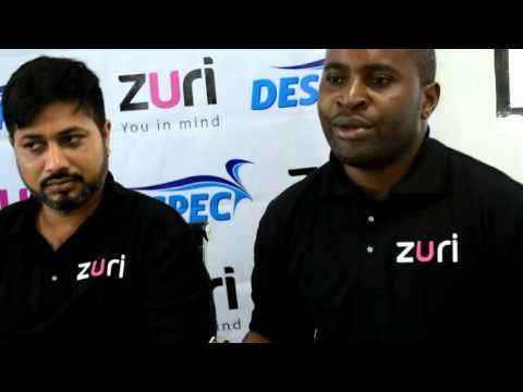 Zuri appoints DESPEC as East African distributor for smartphones