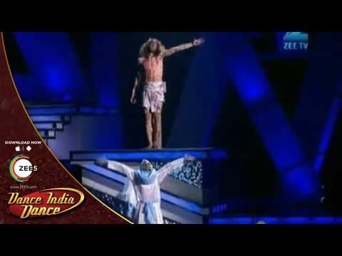 Dance India Dance Season 3 Feb. 19 '12 - Sanam & Mohena