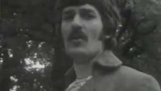 Legend of a Mind - Moody Blues (1968)