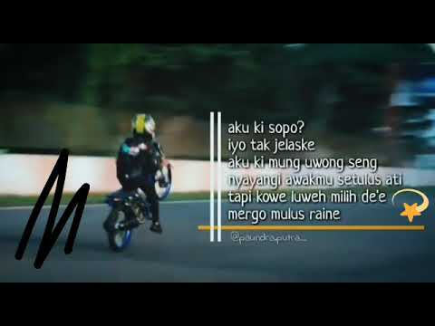 Story Wa Keren 30 Detik Bucin Ambyar Gess Youtube