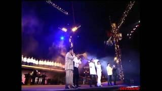 Show Amigos 1995 - Disparada