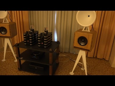 Thumbnail: MA Recordings, Woo Audio, Oswalds Mill Audio, New York Audio Show 2014