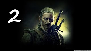 The Witcher 2 Assassins of Kings Прохождение Серия 2 (Испытание огнем)