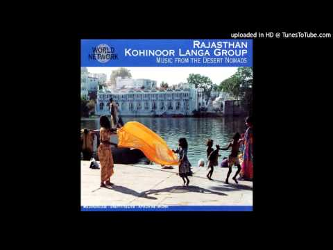 Kohinoor Langa Group - Mendi
