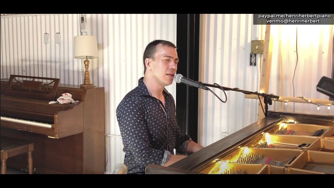 SOLO PIANO LIVE STREAM