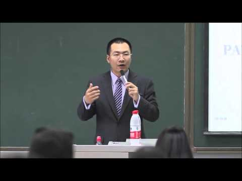 LIBEAC 2015 Meph Jia Gui: Doing Patent Litigation in China