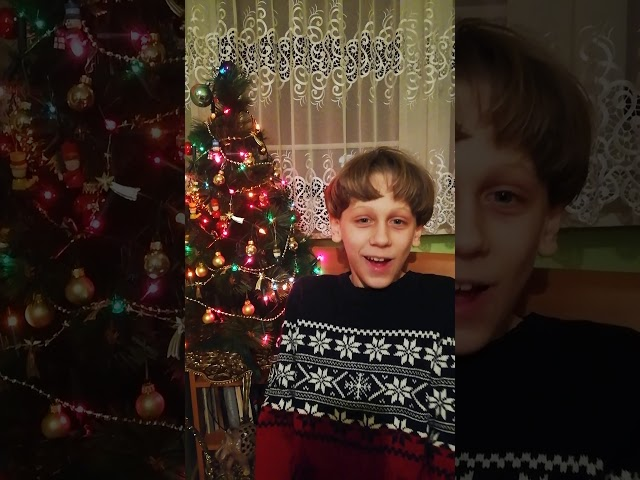 Arturek... Wesołych Świąt 25.12.2019