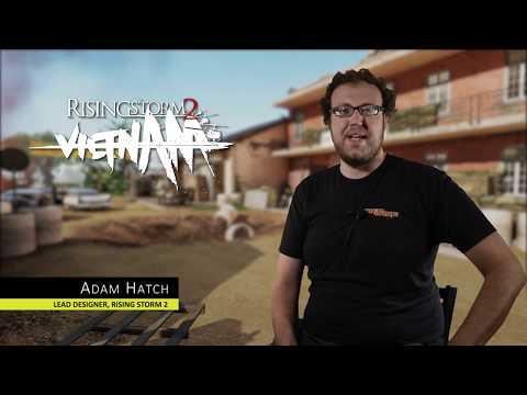 Rising Storm 2: Vietnam - Developer Q&A