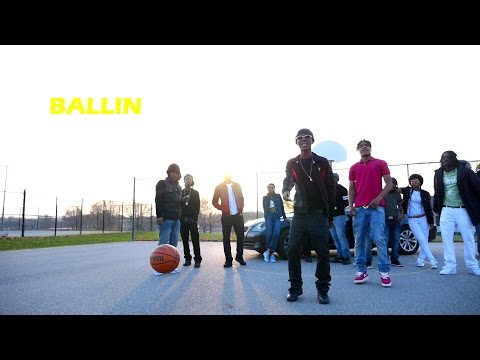 365 (Jayy Brown x Young Dirty) - Ballin Official Video