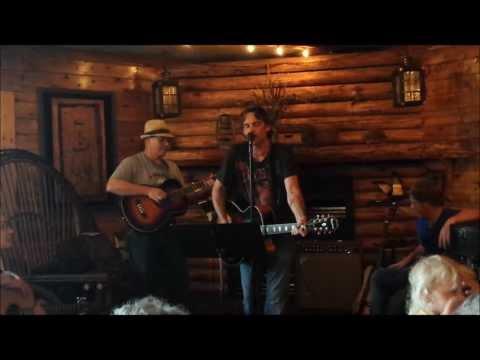 Terry Newman - mule Skinner blues