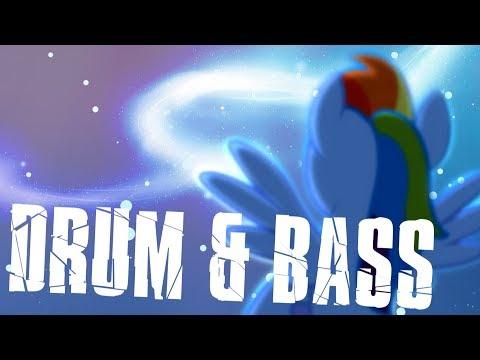 1 HOUR Pony Drum & Bass Megamix