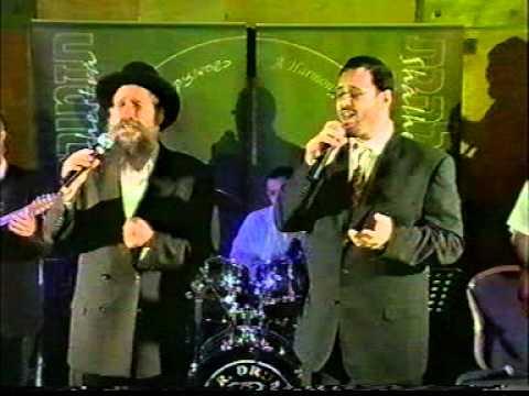 M B D  Mordechai Ben David Live