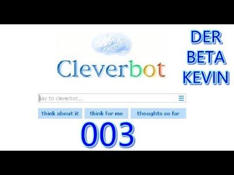 Wir kommen heute nicht auf einen Nenner | Kevin und der Cleverbot 3
