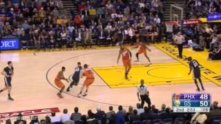 Phoenix Suns vs Golden State Warriors - Highlights   March 12, 2016   NBA 2015-16 Season