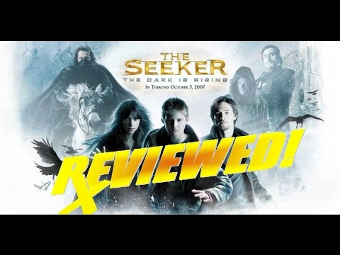 The Movie Doctor - The Seeker