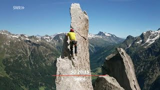 """SWR Doku """"Graubünden"""" - Leben im Einklang mit der Natur"""