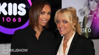 Giuliana Rancic Opens Up To Kyle And Jackie O About Miscarriage