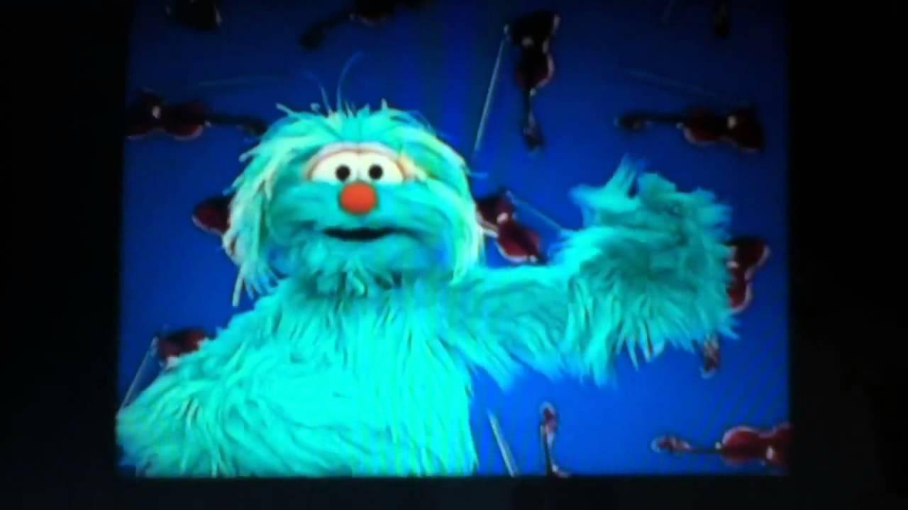 Elmo's World Quiz Season 38 Episode 8: Violins - YouTube