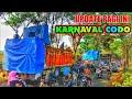 UPDATE PAGI INI SOUND SYSTEM KARNAVAL CODO WAJAK thumbnail