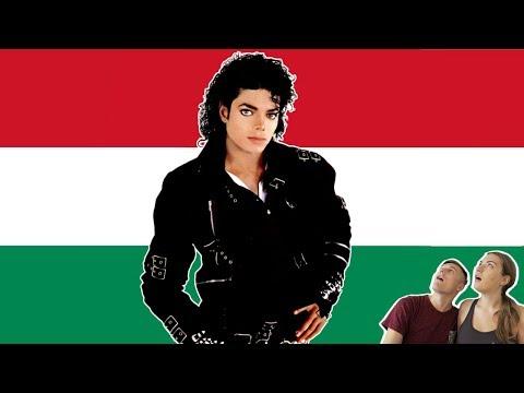 Hírességek MAGYARUL beszélnek 4. rész! Michael Jackson, jacksepticeye, Louis C.K.