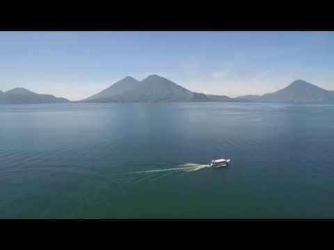 BGT: The Beauty of Lake Atitlan, Guatemala