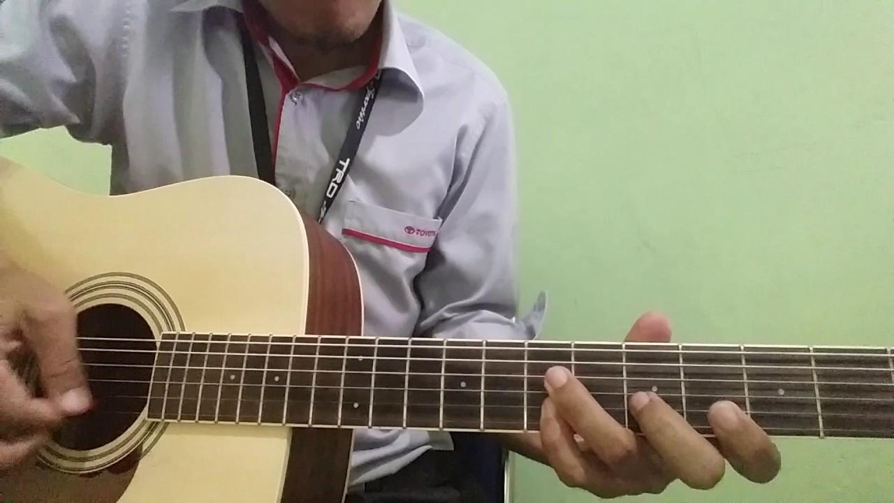 Panduan gitar bagi pemula | selebes musik.