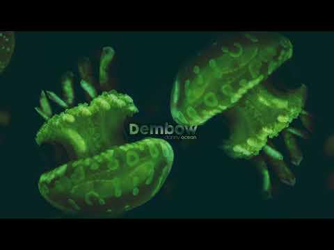 Danny Ocean - Dembow (Official Audio)