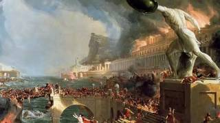 History Audiobook The Decline and Fall of the Roman Empire, Volume 2, Part 1