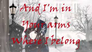 Meredith Andrews - In Your Arms - lyrics