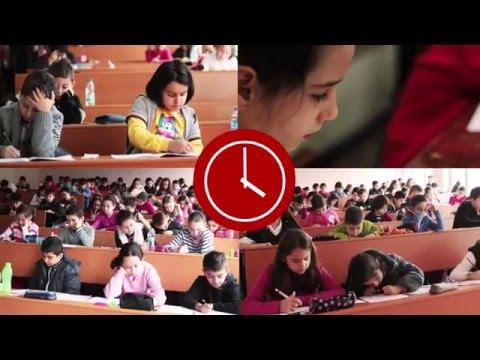 Tudem Yönlendirme Sınavı Tanıtım Videosu