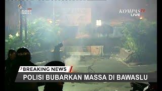 Download Video [TERBARU] Kebakaran Terjadi di Pasar Tanah Abang, Lokasi Bentrok Massa Aksi Bawaslu MP3 3GP MP4