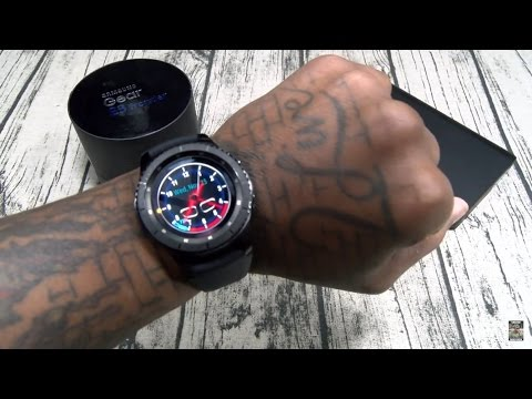 samsung-gear-s3-frontier-unboxing-and-first-impressions