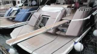 Monte Carlo Yachts 70 from Motor Boat & Yachting
