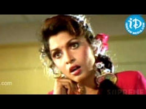 Rose Rose Rose Roja Puvva Song - Allari Priyudu Movie | Rajasekhar | Ramyakrishna