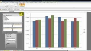 How to Create an Interactive Excel Pivot Chart