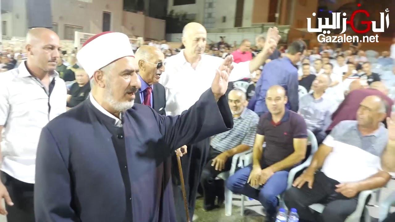 غانم الأسدي حفلة يونس نصار