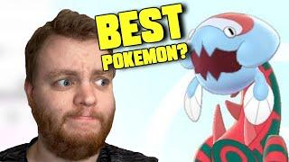 Top Ten Best New Pokemon in Sword and Shield - rabbidluigi