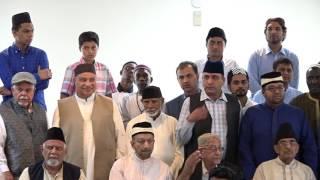 Eid al Fitr 2017 Ahmadiyya Philadelphia Part 6