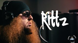 Rittz - Top Of The Line Freestyle (Produced by Dree The Drummer) | Bless The Booth
