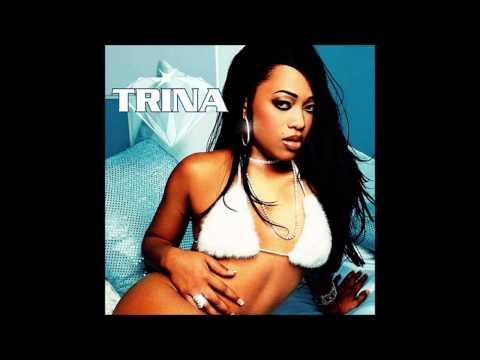 Trina - Ghetto featuring T-Pain (Lyrics)