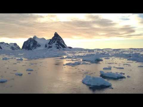 Trip to Argentina/Antarctica