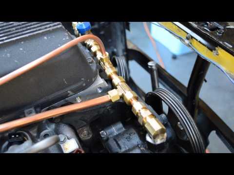 Dry Sump 510 Datsun