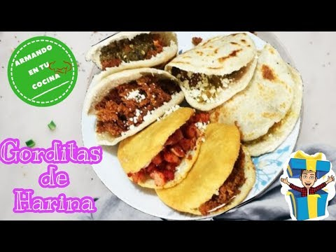 Image result for gorditas de durango receta