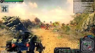 WARSHIFT (Deep Diving) Corsair (1080p) Gameplay On PC!