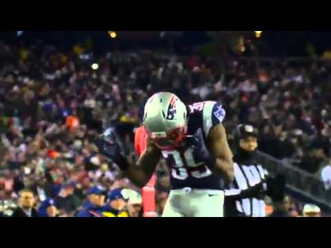 Tom Brady vs Peyton Manning / Patriots vs Broncos