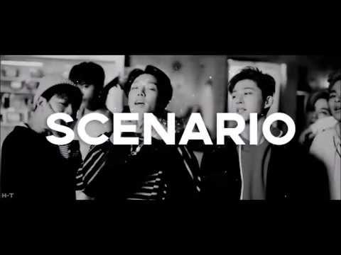 ♬ RINGTONE ♬  IKON - Love Scenario ♡